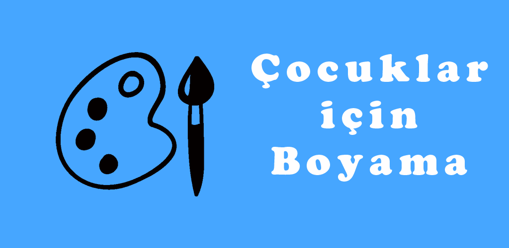 Çocuklar için Boyama | Paint for Kids