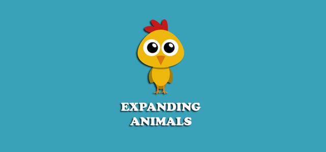2048 Hayvan | 2048 Animals